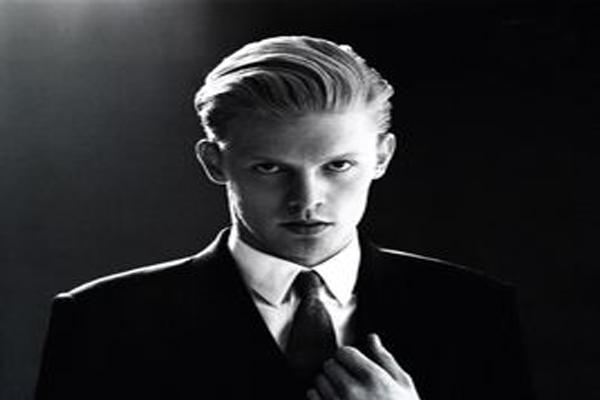 德国十大男模 Johannes Niermann上榜,没想到第一名竟然是他
