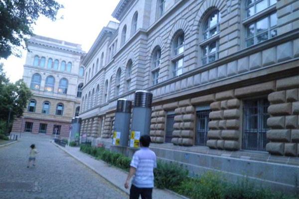 全球十大建筑设计学院 哈佛大学登首榜,没想到它竟然第2名