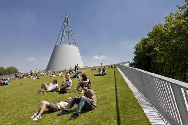 专业靠谱才重要!学建筑?特地为你盘点全球十大建筑学院
