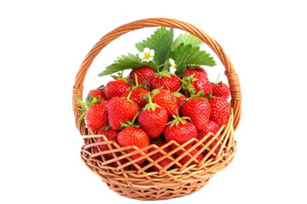 十大抗癌蔬菜排行榜,洋葱,草莓,西红柿都在榜上