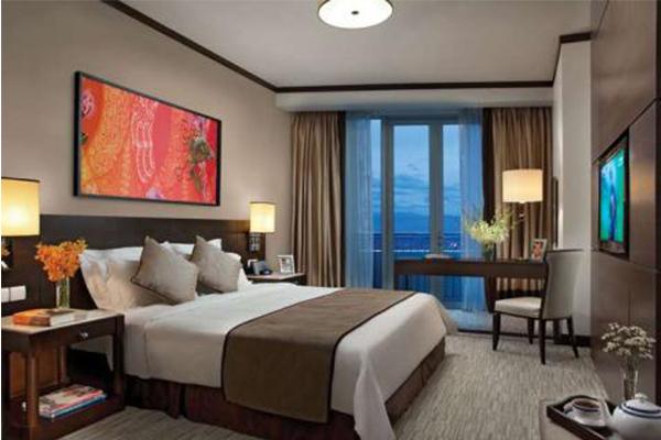 吉隆坡五星级酒店排行