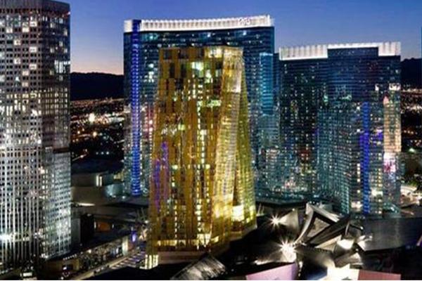 拉斯维加斯十大酒店排名