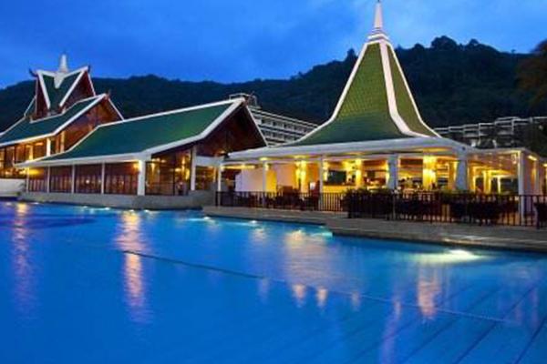 普吉岛十大亲子酒店