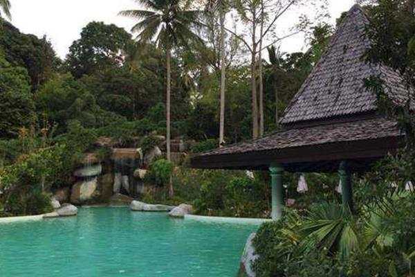 普吉岛十大最美酒店