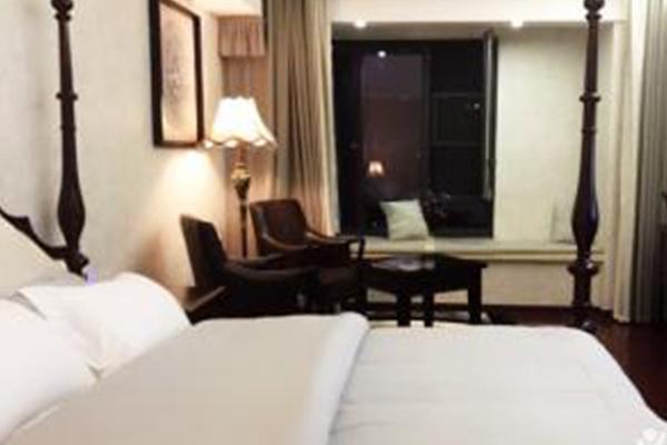 全国十大特色主题酒店