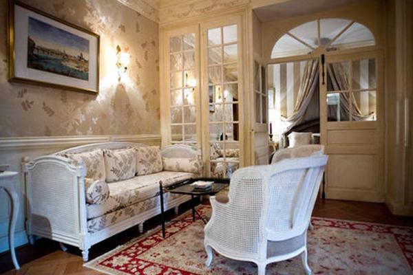 全球十大浪漫酒店