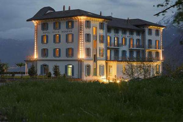 全球最美十大酒店