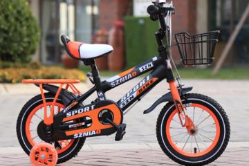 十大儿童自行车性价比 品质之选,值得孩子信赖