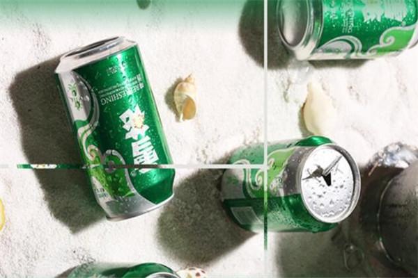 啤酒世界排名,雪花强势上榜,你经常喝哪几个