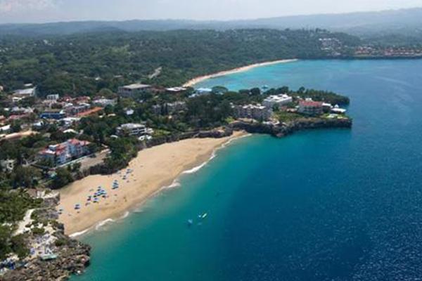 世界最美六大海滩