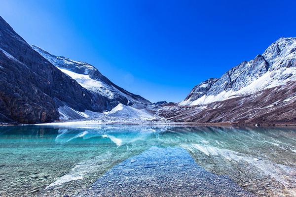 中国最火十大景区排名