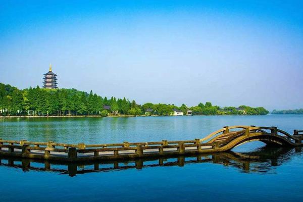 中国十大最适合一个人散心的地方