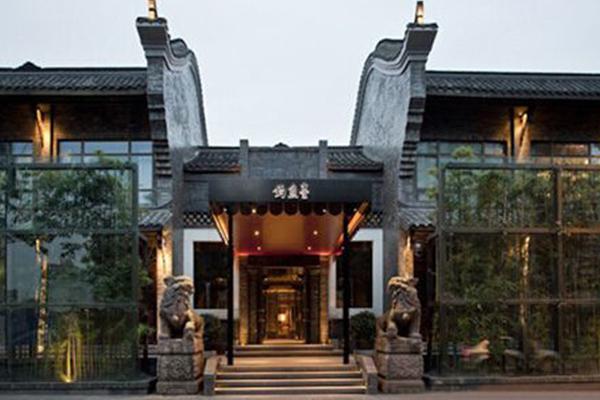中国十大主题酒店