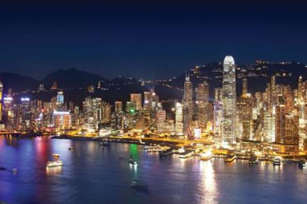 中国十大最具幸福感的城市