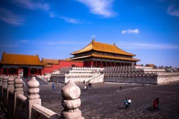 中国最火十大景区排名:一部电影带火了一个小众景区