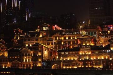 中国十大最适合一个人散心的地方:拉萨的圣洁永远令人神往