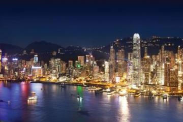 中国十大最具幸福感的城市:繁忙的北上广居然榜上有名