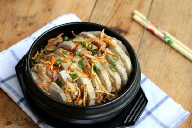 宁波十大小吃 不可错过的特色美食