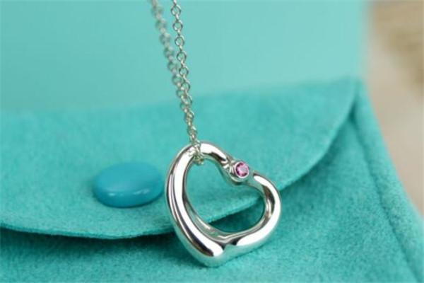 十大最受欢迎银饰品牌,老凤祥上榜,蒂芙尼家的你有入手吗