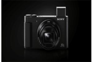 卡片数码相机品牌排行榜,富士排第五,第一毫无争议