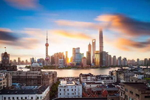 上海十大顶级酒店