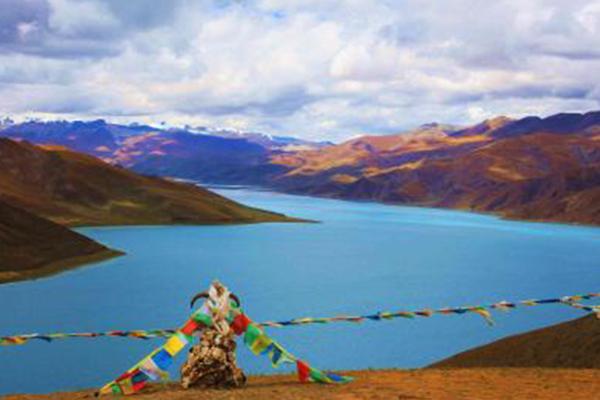 西藏最冷门的十大景点