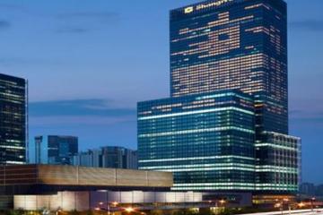 上海十大顶级酒店 :和平饭店是体验老上海的最佳选择