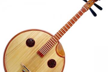 十大最冷门乐器:像飞碟一样的Hang Drum你有见过吗?