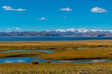 """西藏最冷门的十大景点 有着""""第二敦煌""""称号的萨迦寺上榜"""