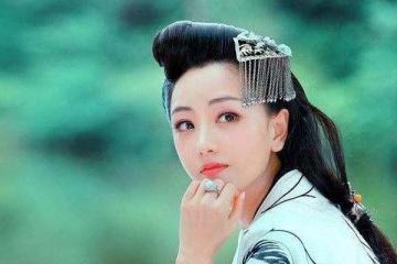 春秋五大美人:病美人西施上榜 你对哪位绝色美人最好奇?