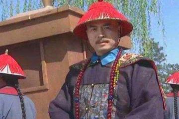 康熙手下十大重臣:纳兰明珠 索额图 张廷玉上榜