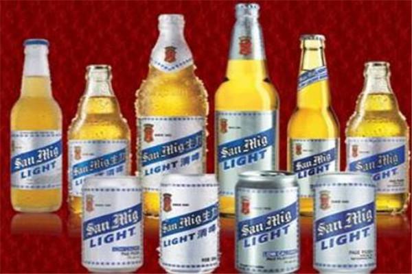 十大顶级啤酒 健力士黑啤第一 科罗娜啤酒垫底