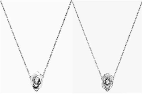 十大奢侈品项链经典款,SWAROVSKI天鹅上榜,百搭必入系列