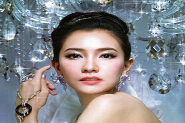 各路明星大放异彩,百花争艳!来看看泰国女星人气排行榜