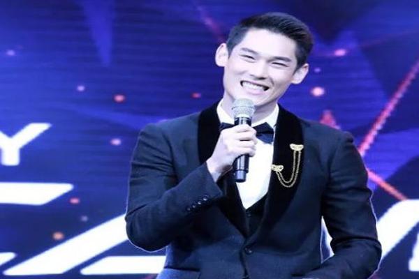 帅过吴彦祖,速来围观!泰国最红男明星排行榜已新鲜出炉