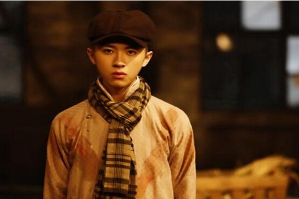 中国十大最帅男童星 王俊凯王源上榜,第一名称为三石弟弟