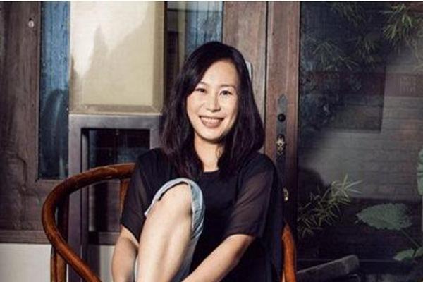 畅销网络小说女作家 前十名竟然是她们?她的作品你看过几部