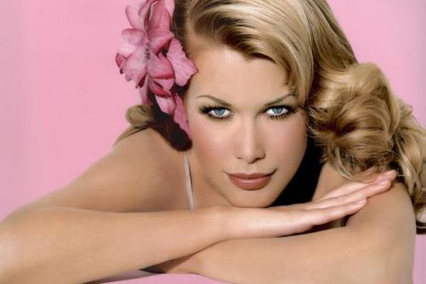 德国十大女明星 雷娜梅尔上榜,有性感尤物称号的她称霸第一