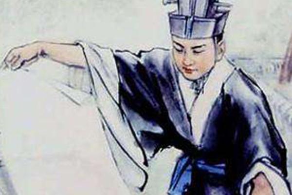 中国古代十大发明家