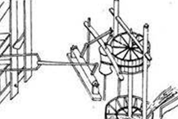 东汉蔡伦发明造纸术_中国古代十大发明家 料事如神的诸葛亮居然还是位发明家!_排行 ...