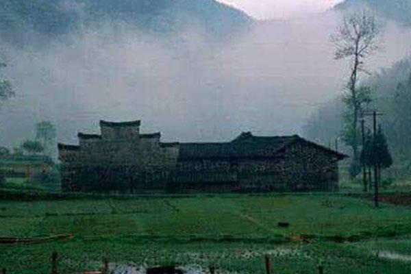 中国十大禁地