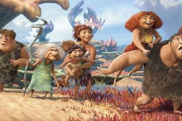 迪士尼动画电影排行榜:总有一部让你感触颇深