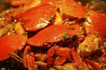 湖南十大特色食品 独特的湘味,你品尝过吗
