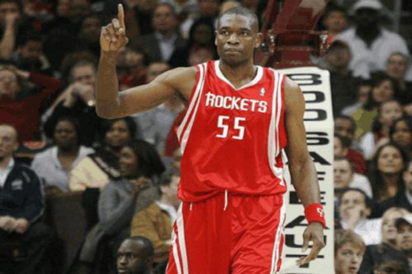 NBA盖帽榜 哈基姆·奥拉朱旺登上首榜第二名被称为穆大叔