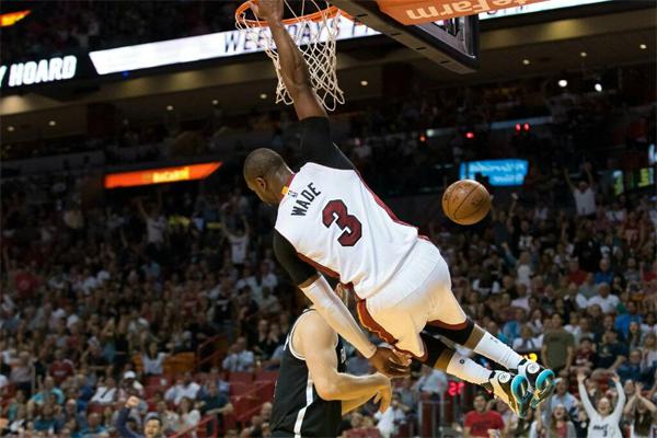 NBA历史绝杀榜 篮球之神排名第4,第一名绝杀次数高达40次