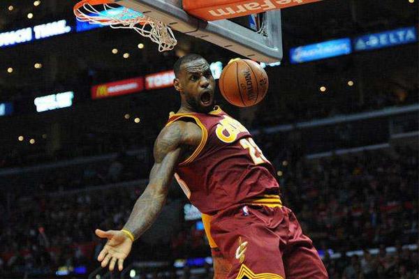 NBA历史扣篮榜 小乔丹位居第三名,第一名扣篮次数达4250次