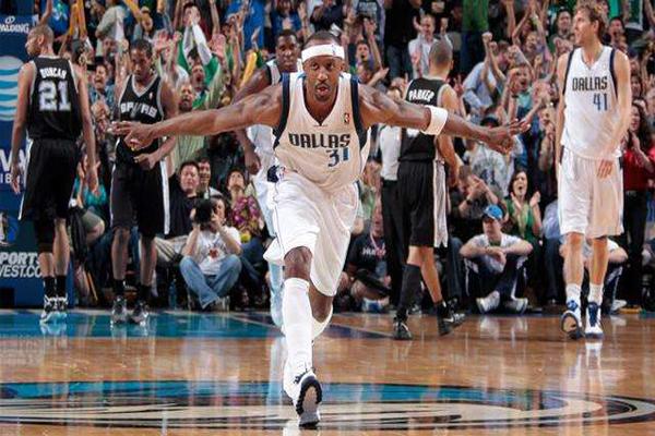 NBA三分纪录排名 震惊!人称半人半神的扣篮王竟然排名到第6
