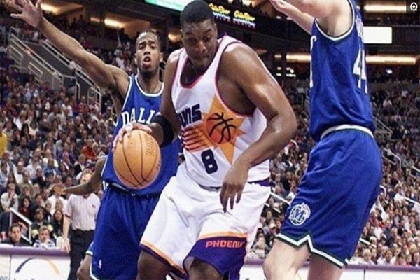 NBA十大堕落球星 令人唏嘘!一代巨星因为一个女人毁于一旦