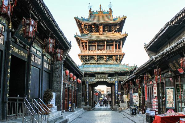 中国十大最美小镇 人间仙境!说是人间天堂也不过如此了!