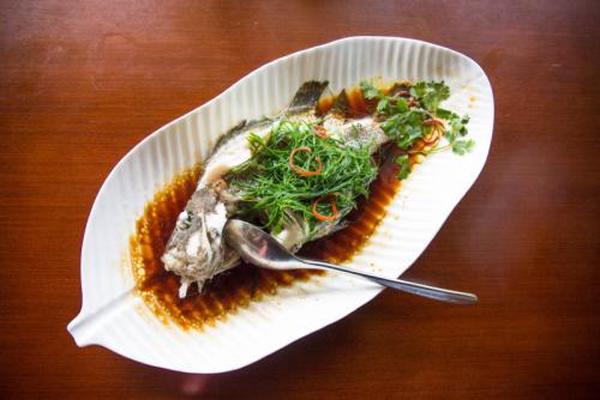 安徽十大名吃 臭桂鱼排名第4名,第一名人人都吃过的美食
